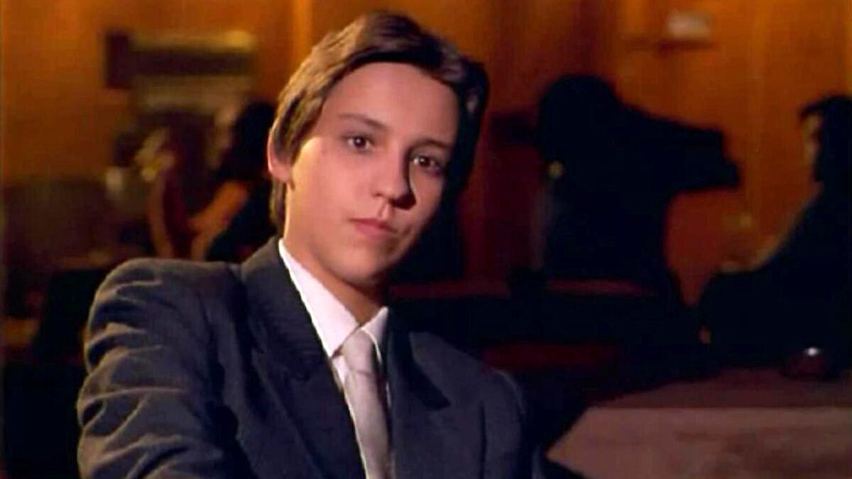 """Em 1987, """"Vera"""" debateu no cinema diferenças entre sexualidade e gênero (Foto: Reprodução)"""