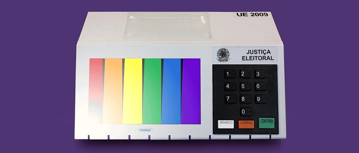 Brasil tem recorde de pré-candidaturas LGBTs para as Eleições 2020