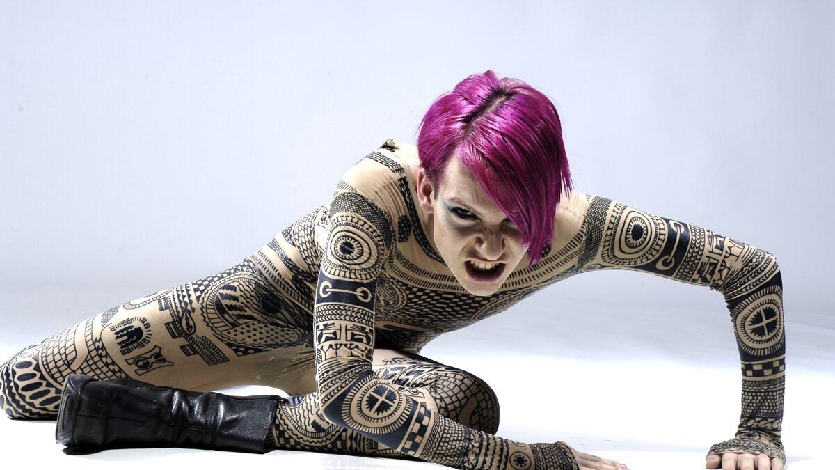Montage apresenta: 15 artistas LGBTQs do Ceará para ficar de olho (Foto: Divulgação)