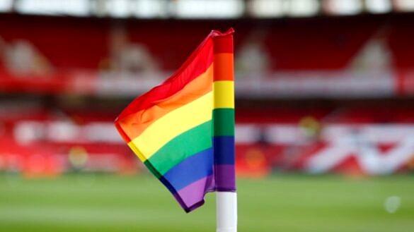 Torcidas LGBTQ lançam Observatório Nacional do Futebol (Foto: Reprodução)