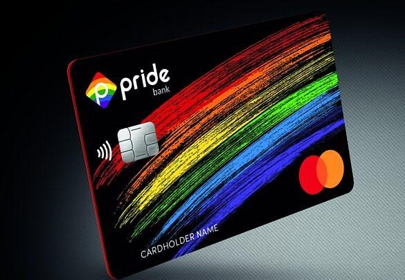 Primeiro banco do mundo voltado para LGBTs é lançado no Brasil (Foto: Divulgação)
