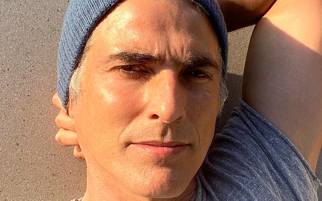 "Reynaldo Gianecchini se declara pansexual: ""Me considero tudo"""