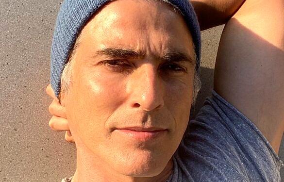 "Reynaldo Gianecchini se declara pansexual: ""Me considero tudo"" (Foto: Reprodução Instagram)"