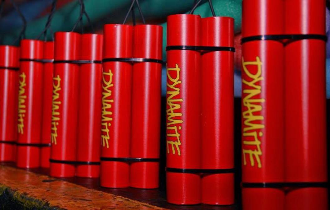 Revista Híbrida é indicada ao Prêmio Dynamite 2020