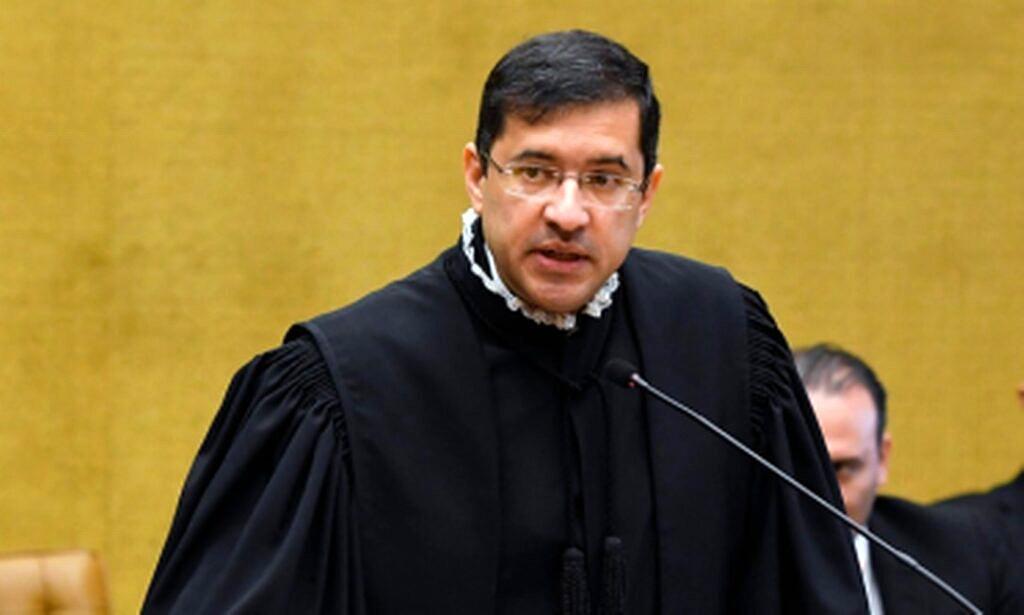 José Levi, advogado-geral da União, entrou com pedido para que o STF reveja pontos da lei que equipara a LGBTfobia ao racismo (Foto: Agência Brasil)