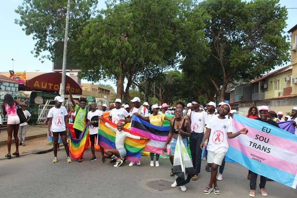 A história da Associação Íris, o primeiro grupo LGBT+ reconhecido pelo governo da Angola