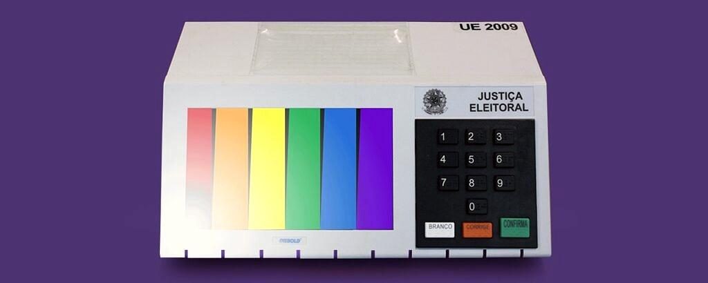 Eleições 2020: Acompanhe ao vivo a apuração de candidaturas LGBTI+ (Foto: Revista Híbrida)