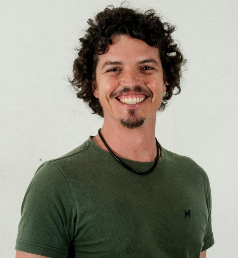 Marquito (PSOL) é o vereador mais votado em Florianópolis (SC) (Foto: Reprodução)