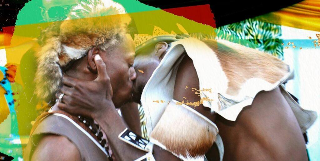 """Conexão Angola: """"A homossexualidade não faz parte da cultura africana"""" (Foto: Reprodução)"""