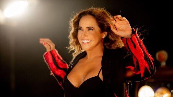 """Daniela Mercury regrava """"Apesar de você"""" em ato pelos direitos humanos (Foto: Divulgação)"""