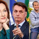 10 piores momentos de transfobia em 2020, da cruzada anti-trans de J. K. Rowling aos discursos e intimidações de Jair Bolsonaro, passando pelos ataques contra Thammy Miranda e as vereadoras eleitas (Foto: Divulgação)
