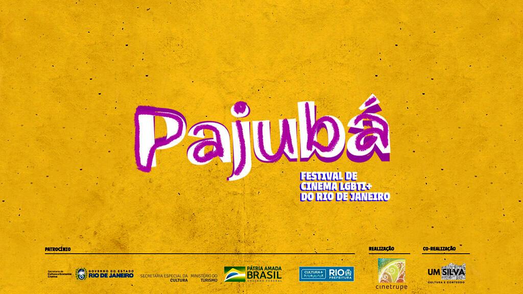 1ª edição do Pajubá - Festival de Cinema LGBTI+ abre suas inscrições nesta segunda-feira, 25