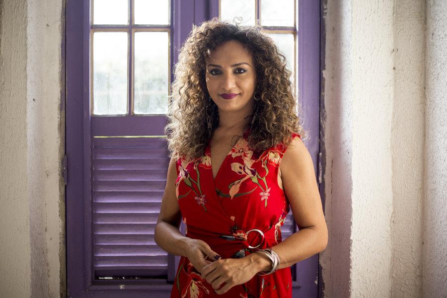 Bruna Benevides, secretária de articulação política da Antra e colunista da Revista Híbrida
