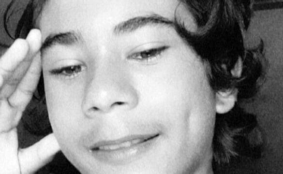 Aos 13 anos. Keron Ravach se tornou a vítima mais jovem do transfeminicídio no Brasil