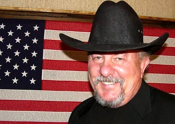 John Fillmore, deputado republicano do estado do Arizona (Foto: Divulgação)