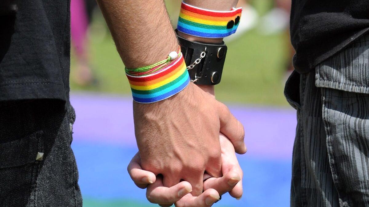 Pesquisa domiciliar do DF se recusa a incluir perguntas sobre orientação sexual (Foto: Reprodução)