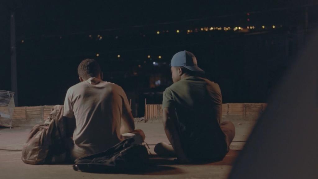 """""""Meninos Rimam"""", curta de São Paulo que compete na Mostra Brasil Ficção (Foto: Divulgação)"""