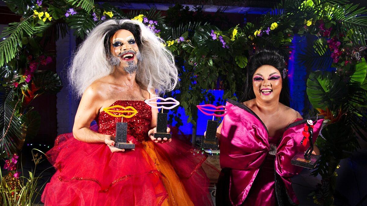 Conheça os vencedores do 1º Pajubá – Festival de Cinema LGBTI+ do RJ