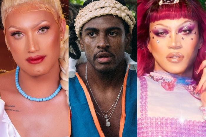 Playlist: novidades de Aretuza Lovi, Rico Dalasam, Lamona Divine e mais
