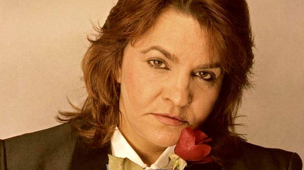 """Cassandra Rios, a """"escritora maldita"""" da Ditadura Militar (Foto: Reprodução)"""