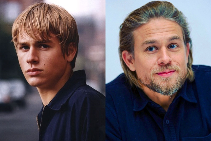 Charlie Hunnam (Nathan) - Queer as Folk UK