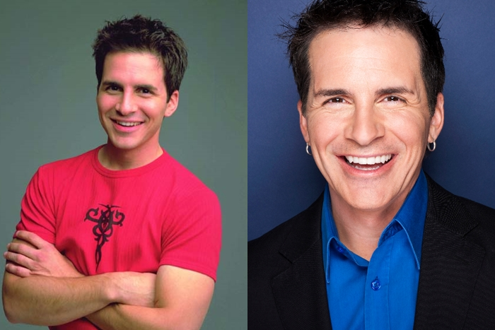 Hal Sparks (Michael) - Queer As Folk USA