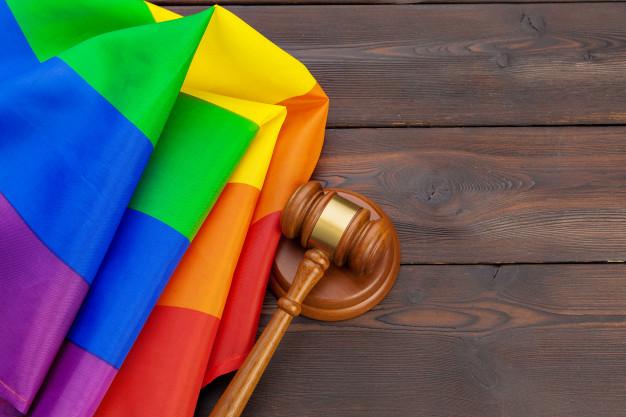 Nem feminino, nem masculino: em decisão pioneira, juíza de Santa Catarina reconhece direito ao gênero neutro na certidão de nascimento (Foto: Reprodução)