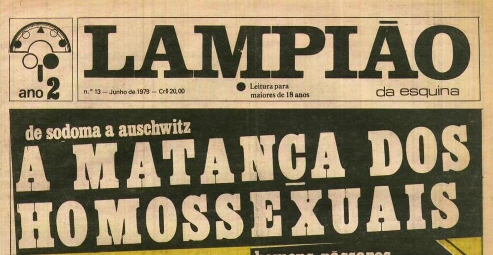 5 vezes que pessoas LGBTI+ foram perseguidas na Ditadura Militar
