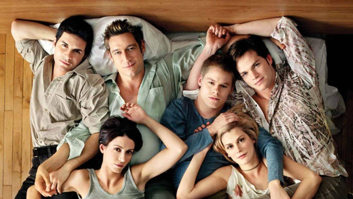 Após 16 anos, 'Queer as Folk' vai ganhar reboot; veja como está o elenco