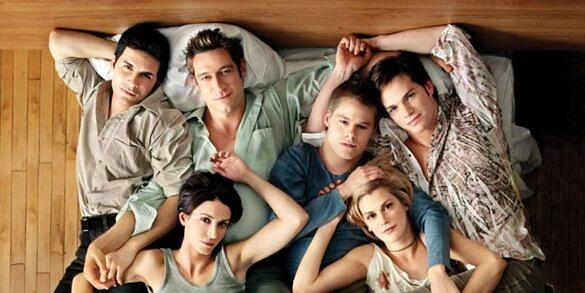 Após 16 anos, 'Queer as Folk' vai ganhar reboot; veja como está o elenco (Foto: Divulgação)