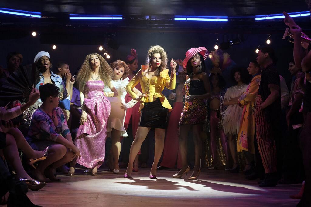 """""""Pose"""", a série que revolucionou a TV estadunidense (Foto: Divulgação)"""