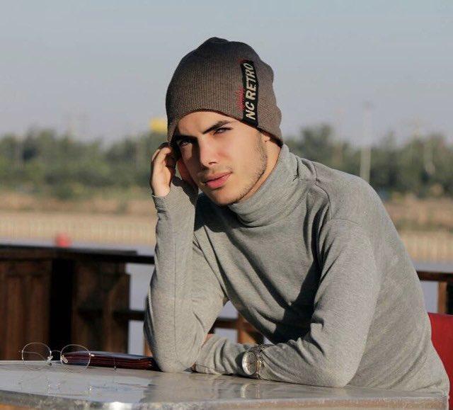 """Irmão e primos de Alireza Fazeli-Monfared teriam assassinado o rapaz para """"limpar a honra"""" da família, após descobrirem que ele era homossexual (foto: Reprodução)"""