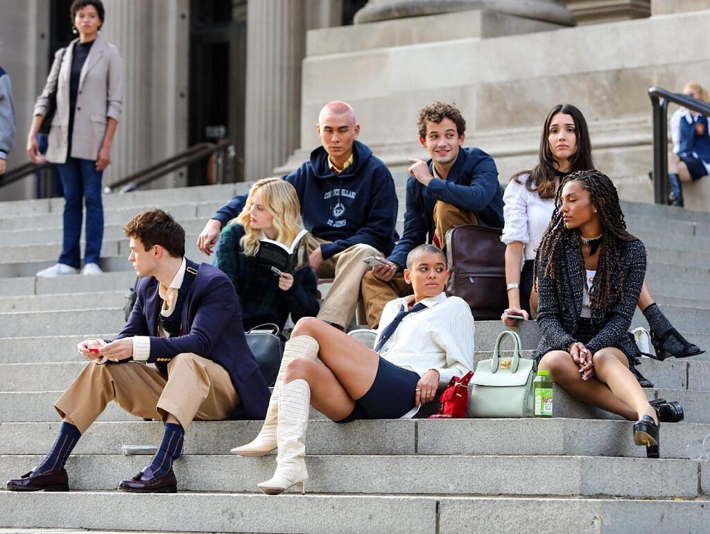 """Reboot de """"Gossip Girl"""" trará questões mais atuais com elenco diversificado (Foto: Getty Images)"""