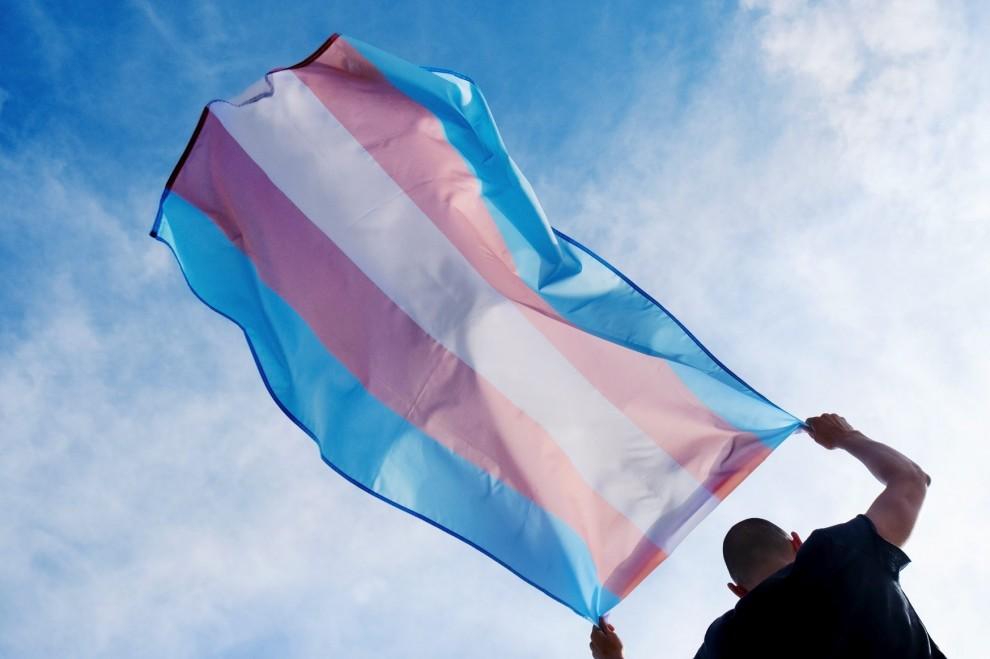 Pesquisa aponta que menos da metade dos jovens transexuais conseguem sonhar com uma vida melhor; transfobia institucional é um dos principais problemas (Foto: Reproduçao)