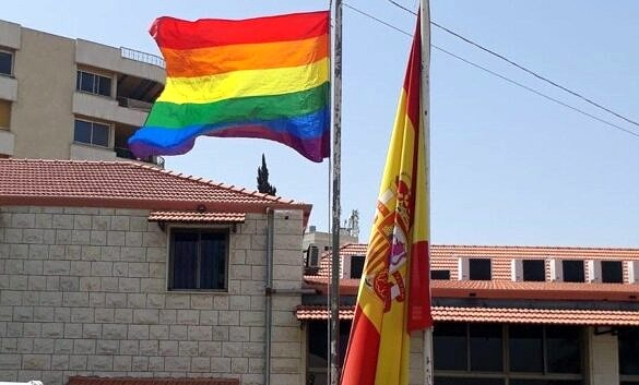 Espanha registra 5 ataques homofóbicos no último final de semana (Foto: Reprodução)