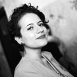 Mari Pinheiro