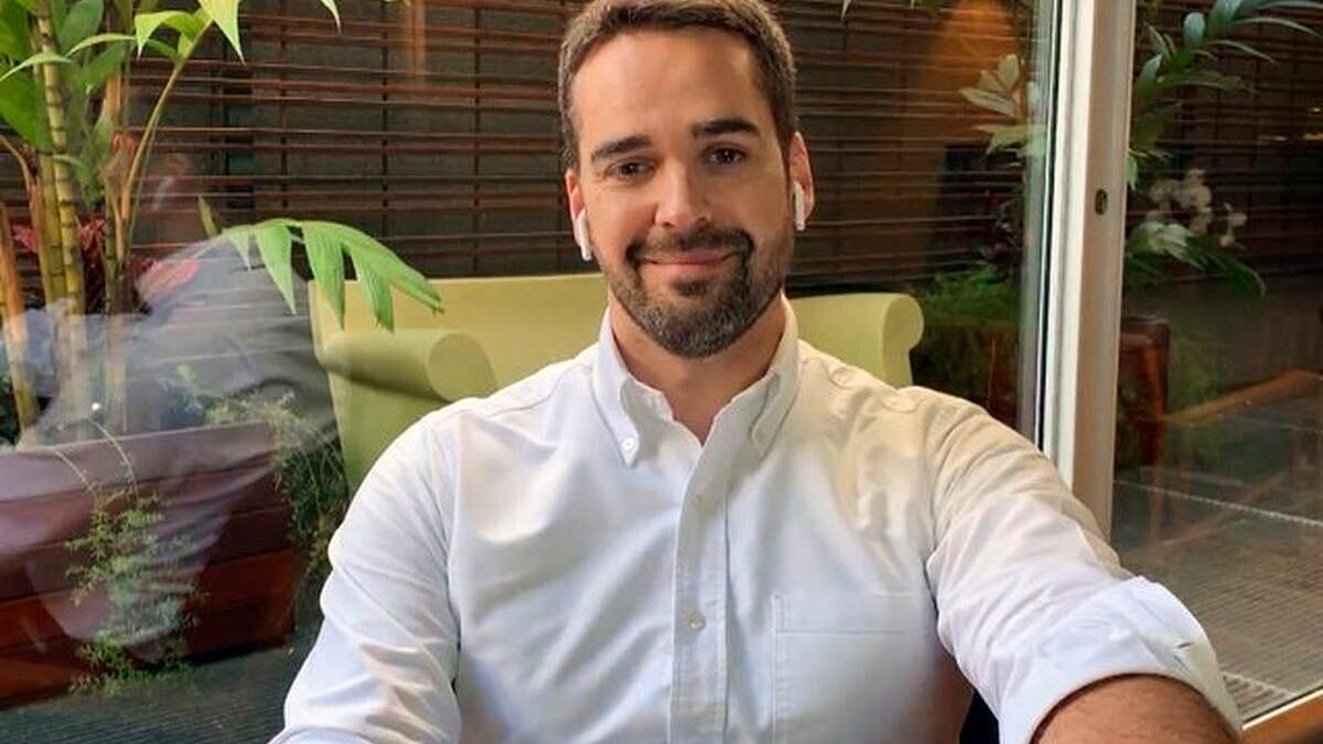 """Eduardo Leite se declara como gay durante entrevista com Pedro Bial: """"Nada a esconder; tenho orgulho disso"""""""