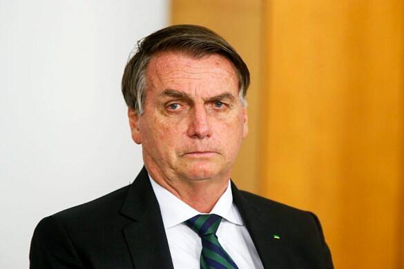 Recurso de Jair Bolsonaro contra condenação por homofobia vai parar no STF (Foto: Isac Nóbrega | PR)