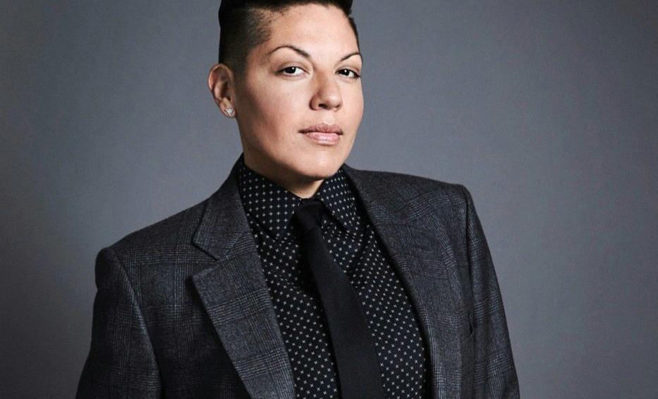 Sara Ramirez se identifica como não-binarie (Foto: Divulgação)