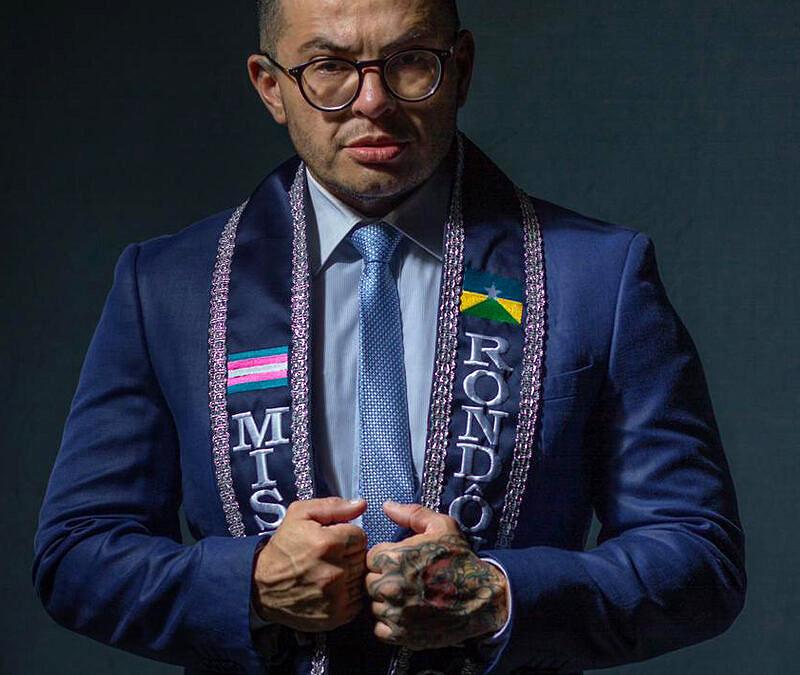 Fahim Quasem (Rondônia/Foto: Divulgação)
