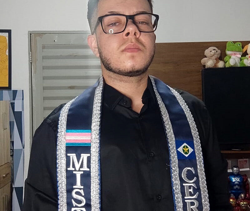 Thienzo Miguel (Mato Grosso/Foto: Divulgação)
